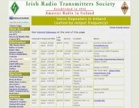 Ireland Rpt List