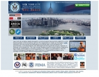 DXZone New York City Amateur Radio Emergency Communications Service NYC-ARECS