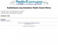 Amateur Radio Exam Element 2-2010