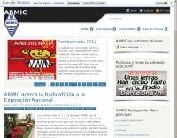 DXZone ARMIC - Asociacion de Radioaficionados Minusvalidos Invidentes de Catalunya