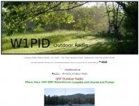 DXZone W1PID QRP Operations
