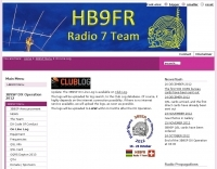 3B9SP Online Log