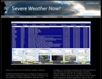 WXWarn - Weather Software