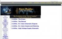 4-1000A Homebrew HF Amp