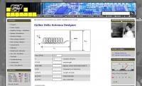 Helix Antenna Calculator