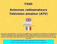 F5AD ATV Repeaters