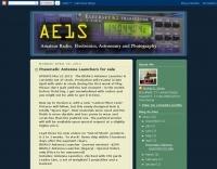 AE1S Antenna Launcher