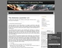 The Antenna Launcher 1.0
