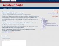 DXZone Noise cancellation on 2m using 2 antennas