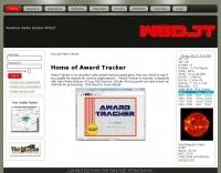 DXZone Award Tracker