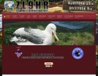 DXZone ZL9HR Campbell DX Pedition - Web Site