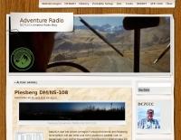 DC7CCC Adventure Radio