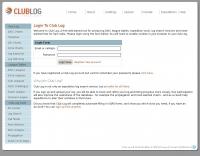 DXZone PJ5J Online Log