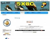 5X8C Online log