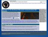 NEWC Northeast Wisconsin Communications Network