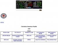 DXZone AE7XQ Christian Amateur Radio and Linux