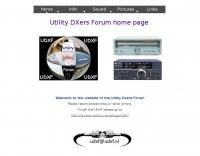 DXZone Utility DXers Forum