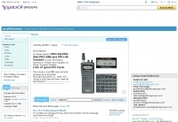 DXZone RadioShack Pro-94 Pro-95 Owners