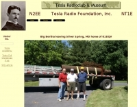 Tesla Radio Foundation