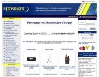 DXZone Moonraker