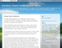 Amateur Radio Interference