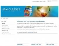Austin Hams - Your Ham Class Headquarters