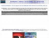 DXtra Inc. WorldStation(TM) - RX-320