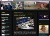 9Q1EK - VE2EK Amateur Radio Website