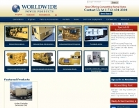 Worldwide Power Products