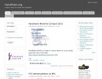 DXZone Handiham.org