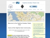 NC7G Highline Amateur Radio Club