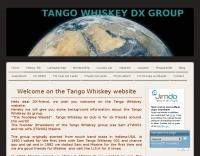 Tango Whiskey DX Group
