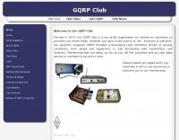 DXZone GQRP Club
