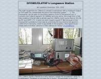 DXZone Longwave Station
