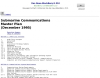 Submarine Communications