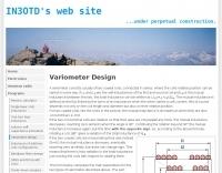 DXZone Variometer Design