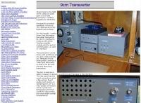 9cm transverter