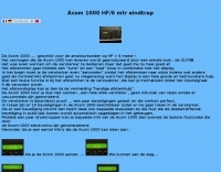DXZone ACOM 1000 by PA3HGT