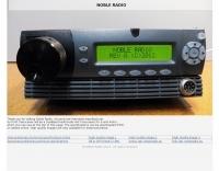 DXZone Noble Radio