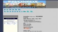 PJ2/ON6DX   Curacao