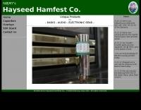 Hayseed Hamfest Co.