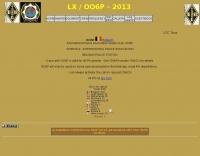 DXZone LX / OO6P - 2013 - Luxembourg
