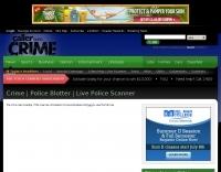 Caller.com - live police radio