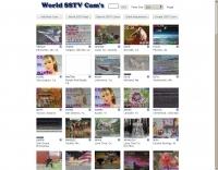 DXZone World SSTV
