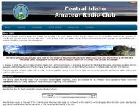 Central Idaho Amateur Radio Club
