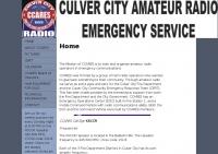 Culver City Amateur Radio Emergency Service