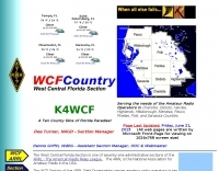 DXZone West Central Florida Section of the ARRL