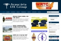 DXZone Araucaria DX Group