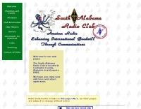 WC4M  South Alabama Radio Club