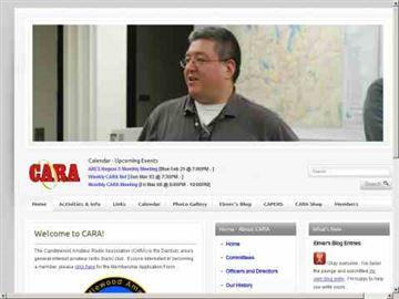 Candlewood Amateur Radio Association